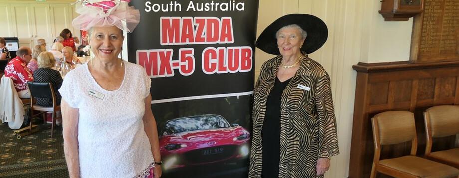 MX-5 Club of South Australia